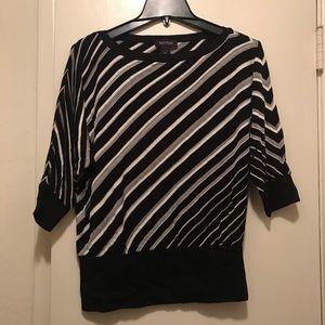 WHBM Sweater Top